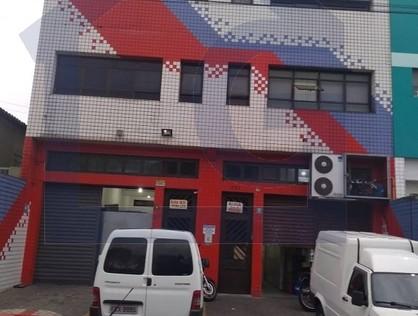 Ver mais detalhes de Comercial com 0 Dormitórios  em Planalto - São Bernardo do Campo/SP