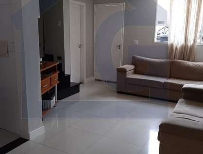 Ver mais detalhes de Casa com 3 Dormitórios  em Taboão - São Bernardo do Campo/SP