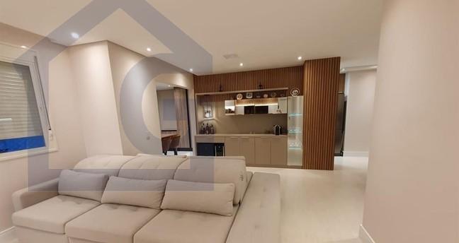 Ver mais detalhes de Apartamento com 2 Dormitórios  em Campestre - Santo André/SP