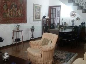 Ver mais detalhes de Casa com 3 Dormitórios  em Vila Moinho Velho - São Paulo/SP