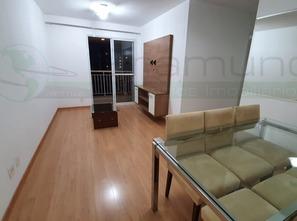 Ver mais detalhes de Apartamento com 3 Dormitórios  em Vila Gumercindo - São Paulo/SP