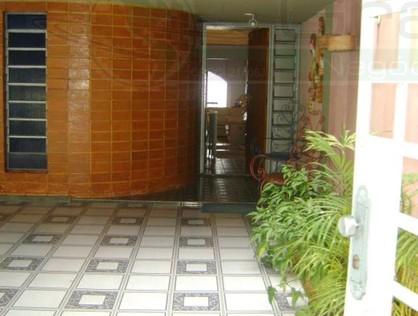 Ver mais detalhes de Casa com 4 Dormitórios  em Jardim da Glória - São Paulo/SP