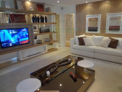 Ver mais detalhes de Apartamento com 3 Dormitórios  em Chácara Klabim - São Paulo/SP