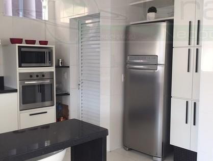 Ver mais detalhes de Casa com 4 Dormitórios  em Buogainville - Bertioga/SP