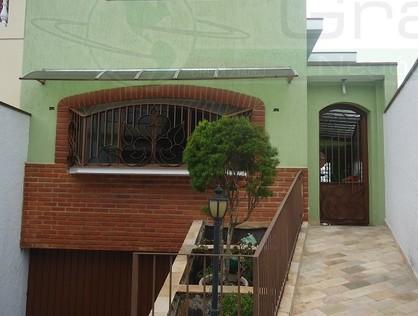Ver mais detalhes de Casa com 3 Dormitórios  em Jardim Maria Estela - São Paulo/SP