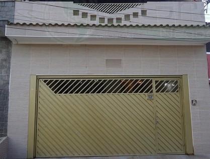 Ver mais detalhes de Casa com 2 Dormitórios  em Jardim Maria Estela - São Paulo/SP