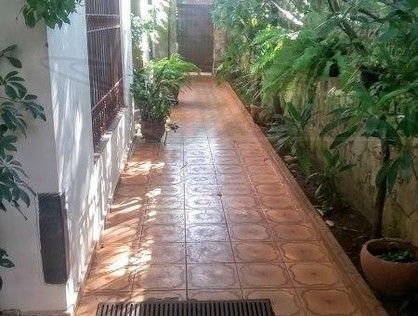 Ver mais detalhes de Casa com 4 Dormitórios  em Indianópolis - São Paulo/SP