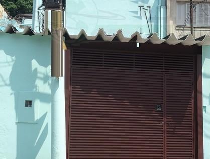 Ver mais detalhes de Comercial com 0 Dormitórios  em Moinho Velho - São Paulo/SP