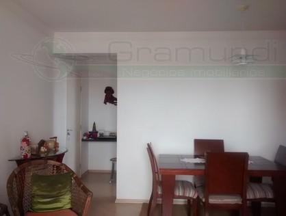 Ver mais detalhes de Apartamento com 3 Dormitórios  em Moinho Velho - São Paulo/SP