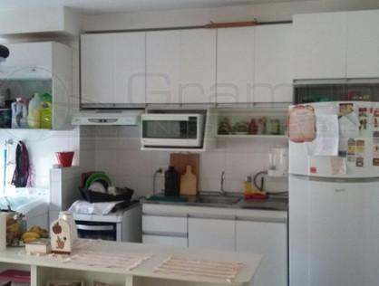 Ver mais detalhes de Apartamento com 2 Dormitórios  em Jardim São Savério - São Paulo/SP