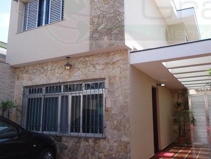 Ver mais detalhes de Casa com 2 Dormitórios  em Jardim Patente - São Paulo/SP
