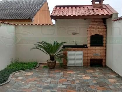 Ver mais detalhes de Casa com 3 Dormitórios  em Nova Petrópolis - São Bernardo do Campo/SP