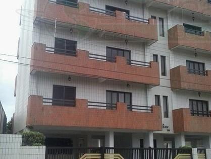 Ver mais detalhes de Apartamento com 2 Dormitórios  em JD.PRAIA GRANDE - Mongaguá/SP