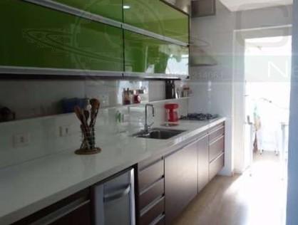 Ver mais detalhes de Apartamento com 3 Dormitórios  em Planalto Paulista - São Paulo/SP