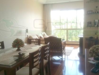 Ver mais detalhes de Apartamento com 3 Dormitórios  em Bosque da Saúde - São Paulo/SP