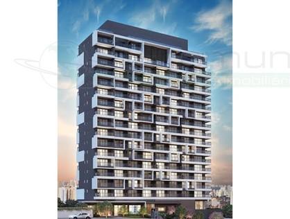 Ver mais detalhes de Apartamento com 1 Dormitórios  em Sumarezinho - São Paulo/SP