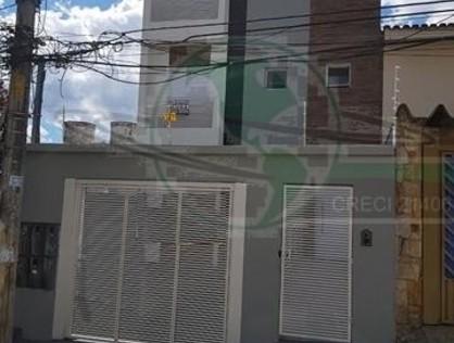 Ver mais detalhes de Apartamento com 1 Dormitórios  em Vila das Mercês - São Paulo/SP