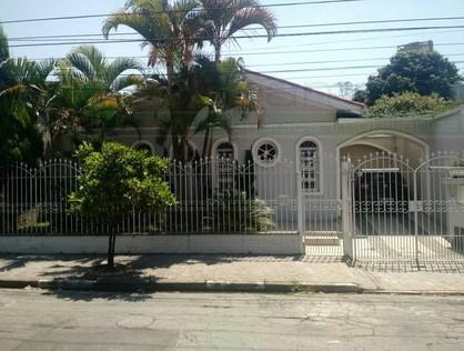 Ver mais detalhes de Terreno com 0 Dormitórios  em Jardim da Saúde - São Paulo/SP