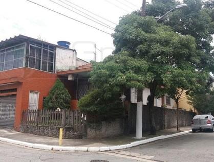 Ver mais detalhes de Terreno com 0 Dormitórios  em Jardim Maria Estela - São Paulo/SP