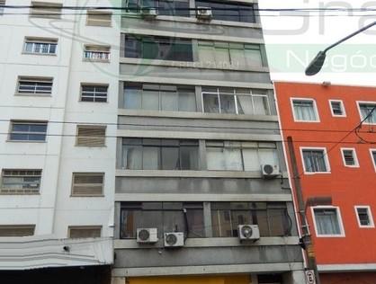 Ver mais detalhes de Comercial com 0 Dormitórios  em Consolação - São Paulo/SP