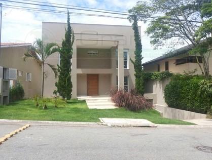 Ver mais detalhes de Casa com 4 Dormitórios  em Alphaville - São Paulo/SP