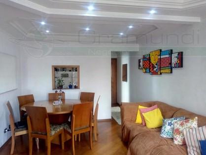 Ver mais detalhes de Apartamento com 3 Dormitórios  em Vila das Mercês - São Paulo/SP