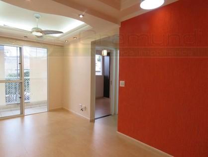 Ver mais detalhes de Apartamento com 2 Dormitórios  em Sacomã - São Paulo/SP