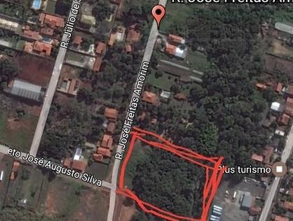 Ver mais detalhes de Terreno com 0 Dormitórios  em Fazenda Santa Candida - Campinas/SP