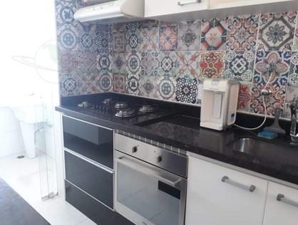 Ver mais detalhes de Apartamento com 3 Dormitórios  em Barcelona - São Caetano do Sul/SP
