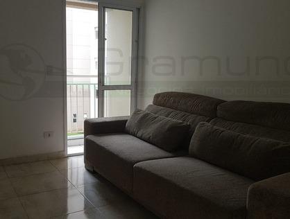 Ver mais detalhes de Apartamento com 2 Dormitórios  em Baeta Neves - São Paulo/SP