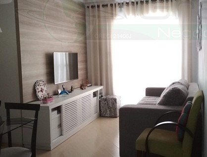 Ver mais detalhes de Apartamento com 2 Dormitórios  em Cambuci - São Paulo/SP