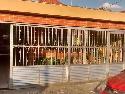 Ver mais detalhes de Casa com 2 Dormitórios  em Vila das Mercês - São Paulo/SP