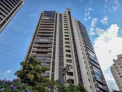 Ver mais detalhes de Apartamento com 5 Dormitórios  em Bosque da Saúde - São Paulo/SP