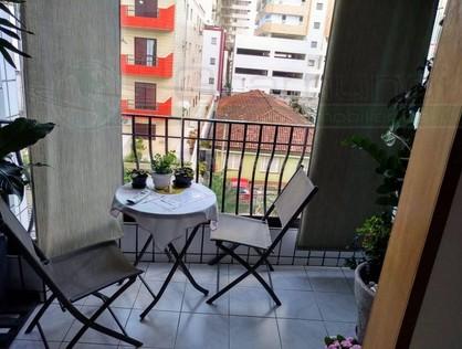 Ver mais detalhes de Apartamento com 3 Dormitórios  em Boqueirão - São Paulo/SP