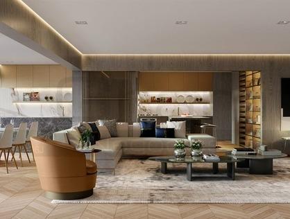 Ver mais detalhes de Apartamento com 3 Dormitórios  em Vila Clementino - São Paulo/SP