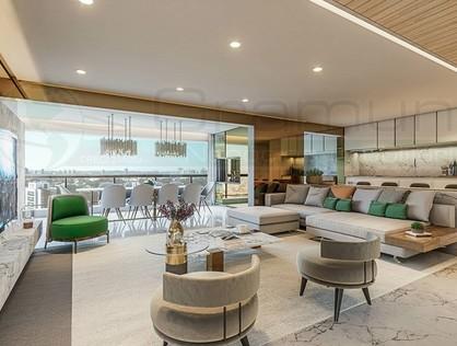 Ver mais detalhes de Apartamento com 2 Dormitórios  em Vila Mariana - São Paulo/SP
