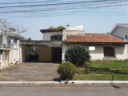 Ver mais detalhes de Casa com 3 Dormitórios  em Alphaville - São Paulo/SP