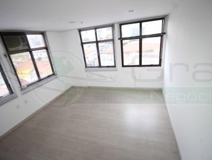 Ver mais detalhes de Comercial com 0 Dormitórios  em Chácara Santo Antônio (Zona Sul) - São Paulo/SP