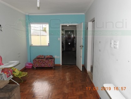 Ver mais detalhes de Apartamento com 2 Dormitórios  em Ipiranga - São Paulo/SP