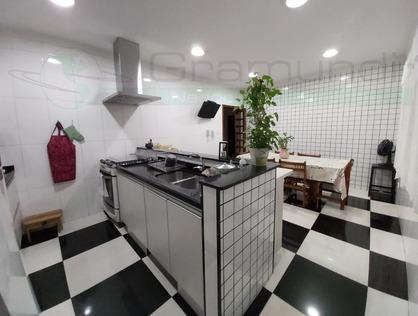 Ver mais detalhes de Casa com 4 Dormitórios  em Vila das Mercês - São Paulo/SP