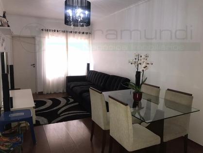 Ver mais detalhes de Apartamento com 2 Dormitórios  em Nova Petrópolis - São Bernardo do Campo/SP
