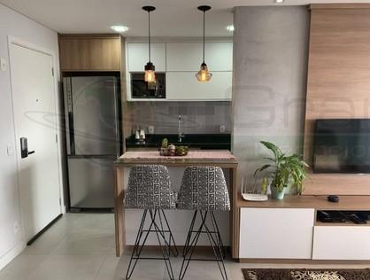 Ver mais detalhes de Apartamento com 2 Dormitórios  em Vila Dom Pedro I - São Paulo/SP