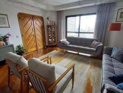 Ver mais detalhes de Apartamento com 3 Dormitórios  em Centro - Santo André/SP