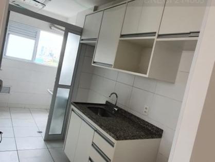 Ver mais detalhes de Apartamento com 2 Dormitórios  em Vila Carioca - São Paulo/SP