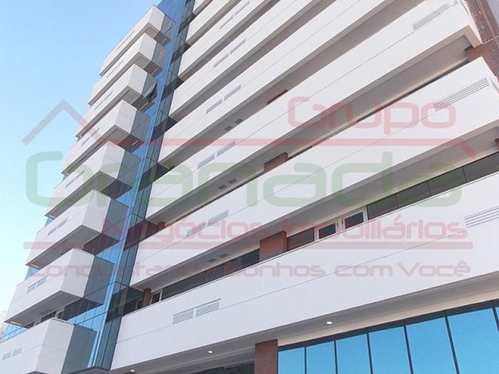 Condomínio Centro Empresarial Taquari