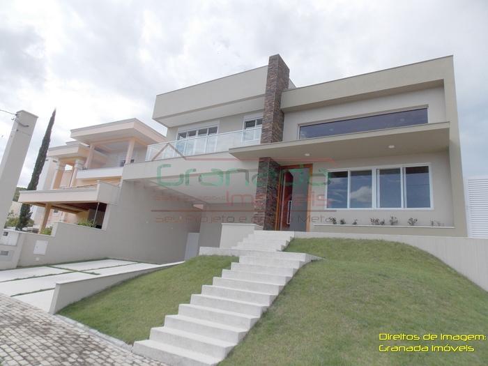 Condomínio Residencial Montserrat