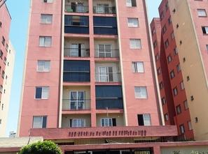 Ver mais detalhes de Apartamento com 2 Dormitórios  em Burgo Paulista - São Paulo/SP