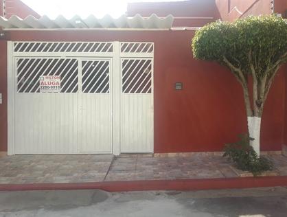 Ver mais detalhes de Casa com 2 Dormitórios  em Jardim Ponte Rasa - São Paulo/SP