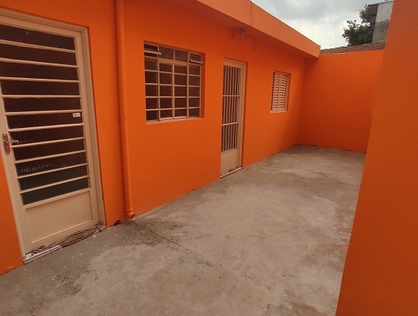 Ver mais detalhes de Casa com 1 Dormitórios  em Jardim Nordeste - São Paulo/SP