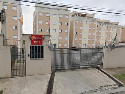 Ver mais detalhes de Apartamento com 2 Dormitórios  em Vila Nova Curuçá - São Paulo/SP